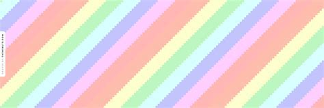 Scrolling Rainbow Colors Twitter Header   Random Wallpapers