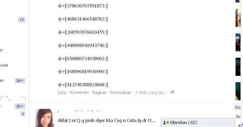tutorial membuat video lirik lagu rahasia cara membuat kode angka menjadi tulisan pada facebook
