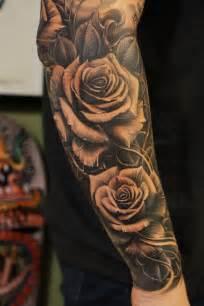 best 20 rose sleeve tattoos ideas on pinterest tattoo