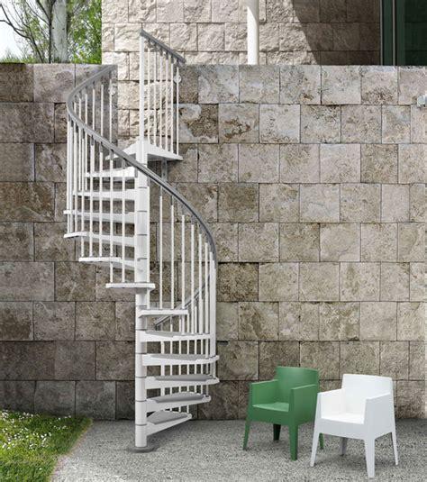 outdoor staircase design 20 amazing decks with spiral staircase designs spiral