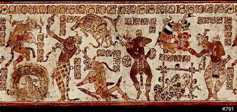 como era el arte de los mayas diario paranoico una historia sobre reyes