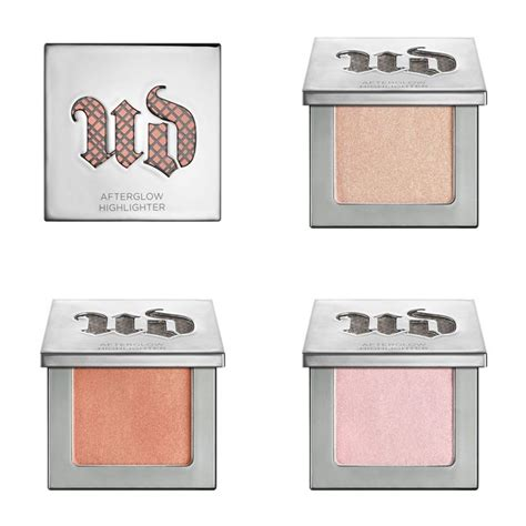 Highlighter Decay decay afterglow 8 hour powder highlighter reviews photo makeupalley