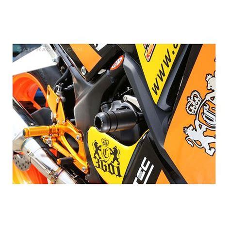 Frame Slider Honda Cbr 250 sato racing frame sliders honda cbr300r 2015 2017 revzilla