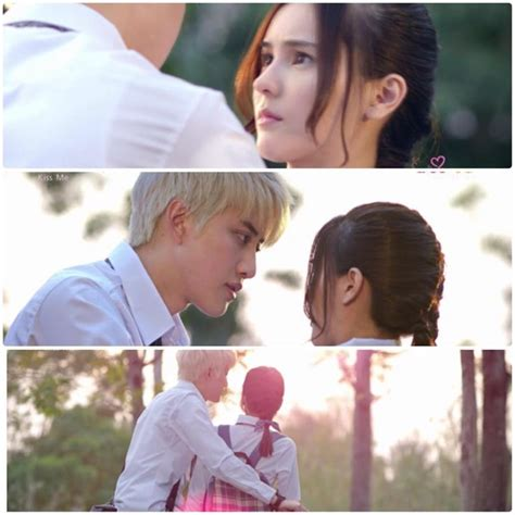 film itazura na kiss kiss me thai itazura na kiss drama k j t drama kpop
