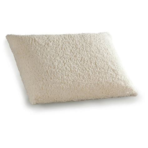 comfort revolution memory foam pillow comfort revolution luxury memory foam pillow 671033