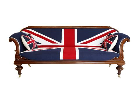 union jack sofa for sale 1000 images about masculine living room tartan and brick