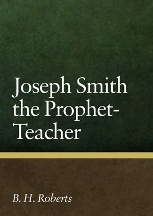 joseph smith the prophet books joseph smith the prophet ben crowder