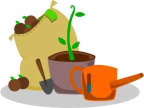 free clip gardening clipart garden tool