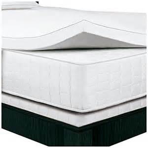 view serta 174 4 quot king memory foam mattress topper deals at - Big Lots Mattress Topper