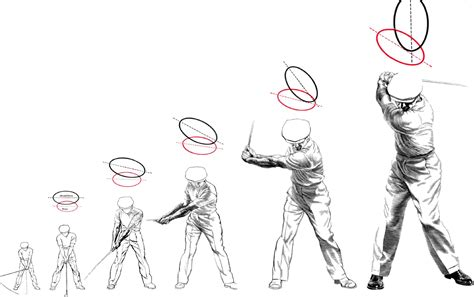 ben hogan swing theory ravielli on sport