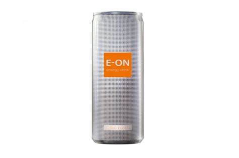 e on energy drink энергетический напиток e on energy drink citrus punch