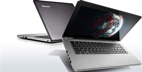 Laptop Lenovo U410 I3 lenovo ideapad u310 59365023 touch notebookcheck net external reviews