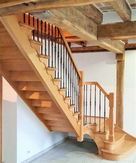 Type D Escalier 4666 by Type D Escalier Les Escaliers Aarchisite Diff Rents
