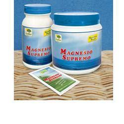 posologia magnesio supremo magnesio supremo polvere 150g farmafacile