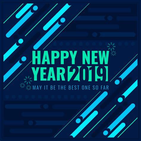 vector happy  year instagram post   vectors clipart graphics vector art