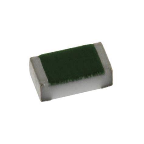 vishay resistors rohs tnpw0402100kbeed vishay dale resistors digikey