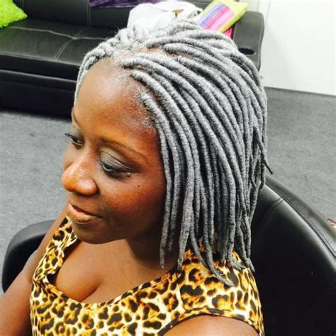 how is yarn used for hair styles locks braids hairstyles for black women 20 playful ways to wear yarn dreads