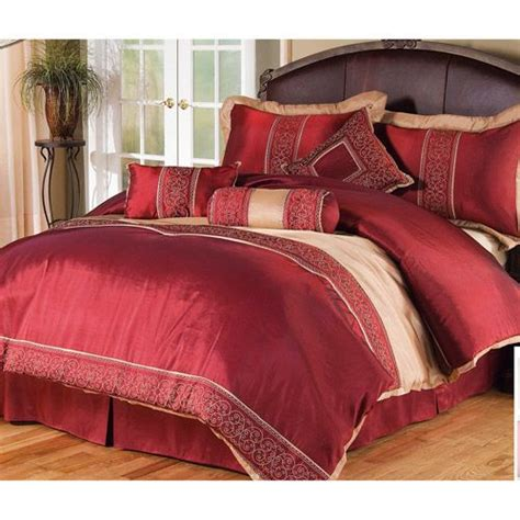 red gold bedroom for the home pinterest this comforter set for the new bedroom dream home
