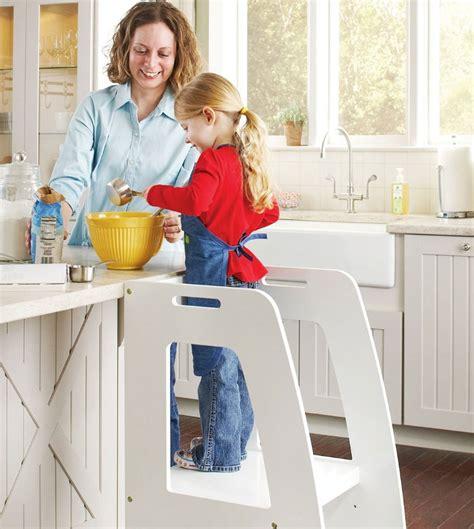 Step Up Kitchen Helper by Step Up Kitchen Helper In Step Stools