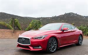 Infiniti Is Made By 2017 Infiniti Q60 Sport A Sport Coupe Made For Real