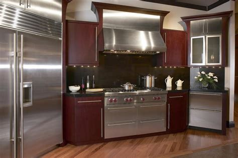 kitchens with stainless appliances how to clean your stainless steel