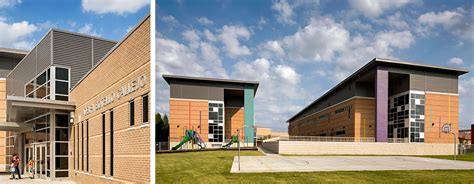 hks architects dallas independent school district adelfa