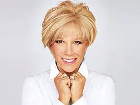 how to cut joan lundun hairstyle joan lunden