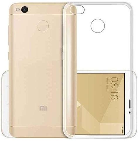 Xiaomi Redmi 4x Softcase Fashion Clear xiaomi redmi 4x tpu cover clear price review and buy in dubai abu dhabi and rest of