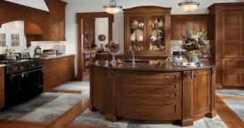 Kitchen On Court Kensington Court Kitchen Wood Mode Custom Cabinetry
