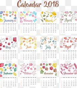 cute 2018 calendar | calendar for 2019