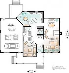 furniture for floor plans house plan w3826 detail from drummondhouseplans com