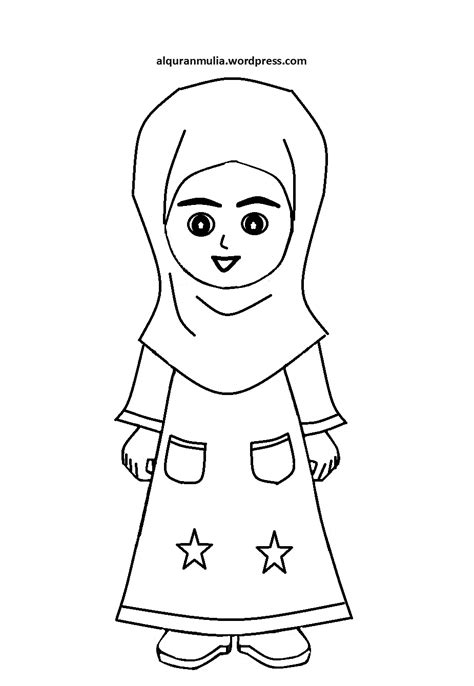 Anak Muslim Flashdisk 16gb Anak Muslim Muslimah gambar lucu karikatur toko fd flashdisk flashdrive