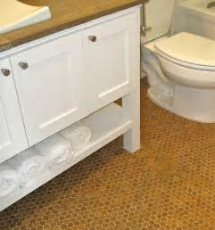 bathroom tile ideas floor 30 available ideas and pictures of cork bathroom flooring