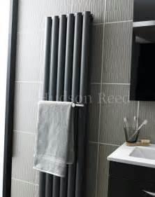 radiator badezimmer towel rail for bathroom radiators chrome hudson reed