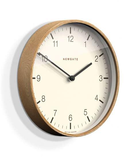 minimalistic wall clock 17 best ideas about minimalist wall clocks on pinterest