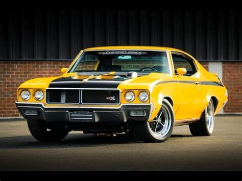 Shuttlecock Green Pro By Gs Sport 1970 buick gsx stage 1 tribute