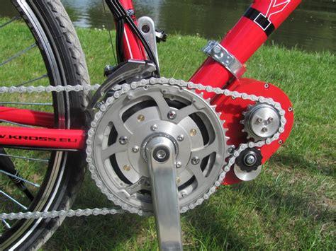 E Bike Selber Bauen by Zilong Fahrrad Kettenpeitsche Zahnkranzabzieher