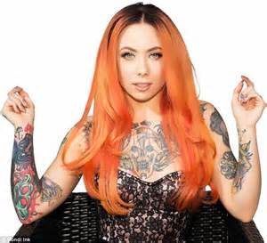 tattoo parlour bondi tattoo artist megan massacre rose above fierce criticism