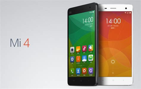 Ugo Antiblue Xiaomi Note 4 xiaomi to launch mi 4 in india on jan 28 androidos in