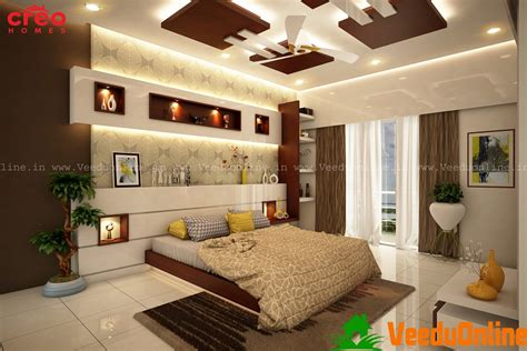 Home Interior Design Bedroom Exemplary Contemporary Home Bedroom Interior Design