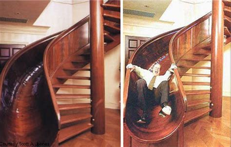 15 crazy modern stairs amp creative staircase designs urbanist