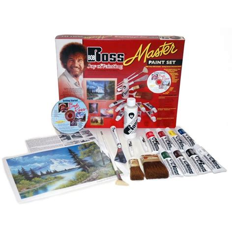 bob ross painting kit ebay 1000 id 233 es sur le th 232 me bob ross sur lol et