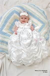 Isabella christening gown an elegant look for child s blessing also