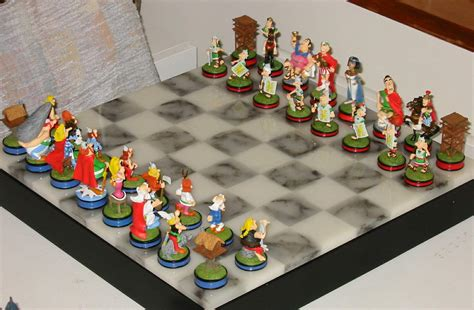 Chess Set Daryl S Chess Set Collection