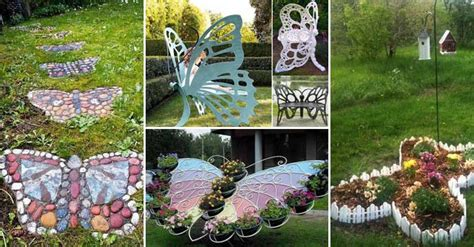home design ideas decorating gardening truly cool and low budget garden decorations inspired by