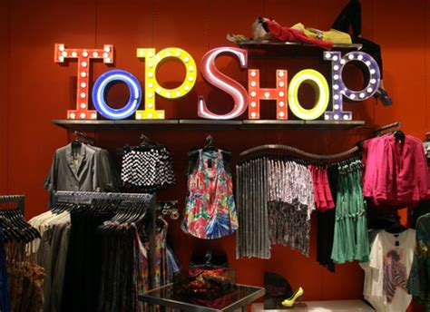 top shop nail bar b london brow bar celebrates opening in topshop new york