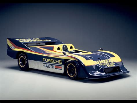 Cars Racing The Porsche 917 Is Race Car King Petrolicious