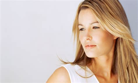 groupon haircut westchester color or highlights with glaze the beauty box groupon