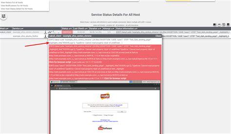 docker tutorial with exles sakuli tutorial docker based e2e application monitoring