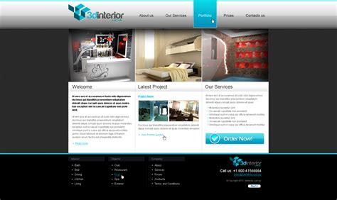 interior design web web site design development courses for and